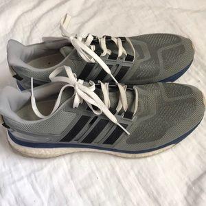 Adidas Energy Boost Sneakers